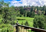 Durango Colorado vacation rental condo at Tamarron Lodge near Purgatory Resort