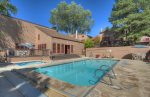 Colorado vacation rental at Durango Ferringway Condominiums community swimming pool