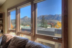 Sitzmark Alpine Condo at Purgatory Resort Durango Colorado