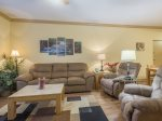 Mountain View Condos - Unit 3706 - Sweet Berry Patch - Free Ticket For Each Day Rented