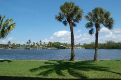 Marina Condo with Amazing Water Views (302)