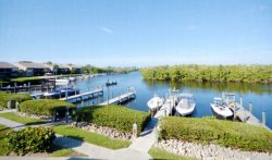 Captains Harbor Condo, Best view in the complex!