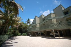 Bocilla Island Club Condo