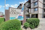 Sea Colony condos