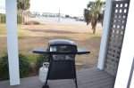 Propane grill for your family cookout