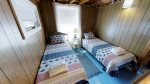 Bedroom 2 - With 2 twin beds