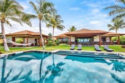 Modern Luxury at Kauna'oa