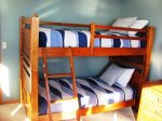Twin Bunkbeds Third Floor