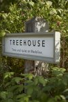 Welcome to Treehouse - Trees & Quiet on Madeline Island