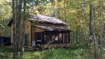 Wilderness Retreat and Screen Porch