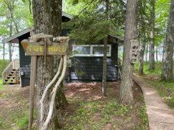 Cozy Pines Cabin