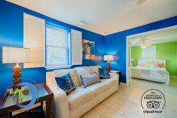 Luxurious & Modern First Floor--Steps to Windy Hill Beach