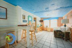 Nook - 3 Bedrooms, 1 Bathroom