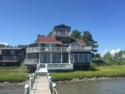 Teal Point - Pure Paradise on Oyster Bay