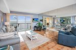 Ponte Vista 410 is a spectacular Bayfront Condo in Ocean City, Maryland