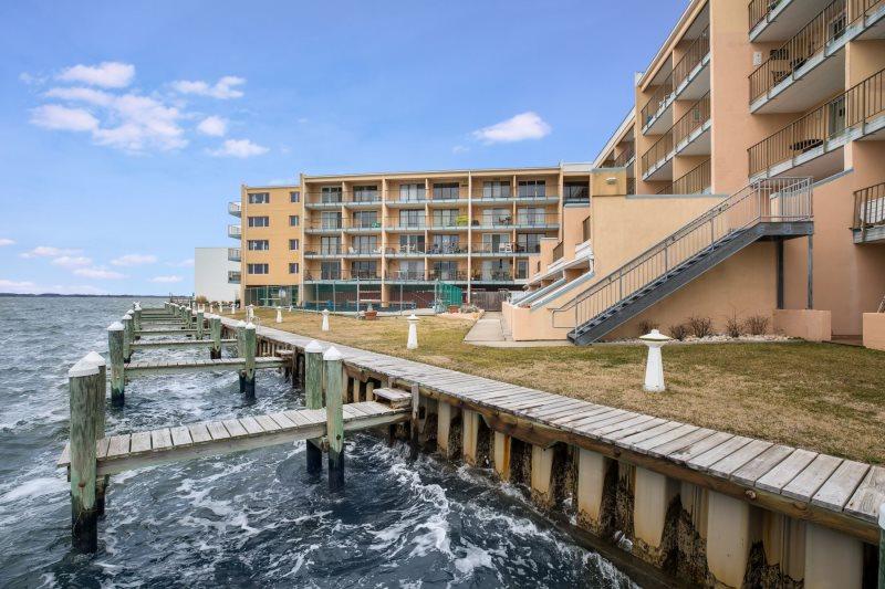 Ponte Vista | Bayfront Vacation Rental in Ocean City