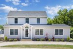 Albion - A grand 4 Bedroom/2 Bath Custom Dream Home on Chincoteague Island.