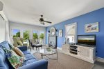 Family Tides is a lovely Waterfront Vacation Home on Chincoteague Island.