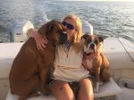 Enjoy this vacation with your four legged family too
