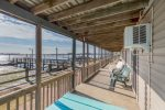 This fabulous Condo even comes with a Private Boat Slip for up to a 25 ft. boat.