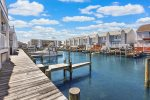 Canalfront Heaven awaits you at Sea Robin 106 in OCMD.