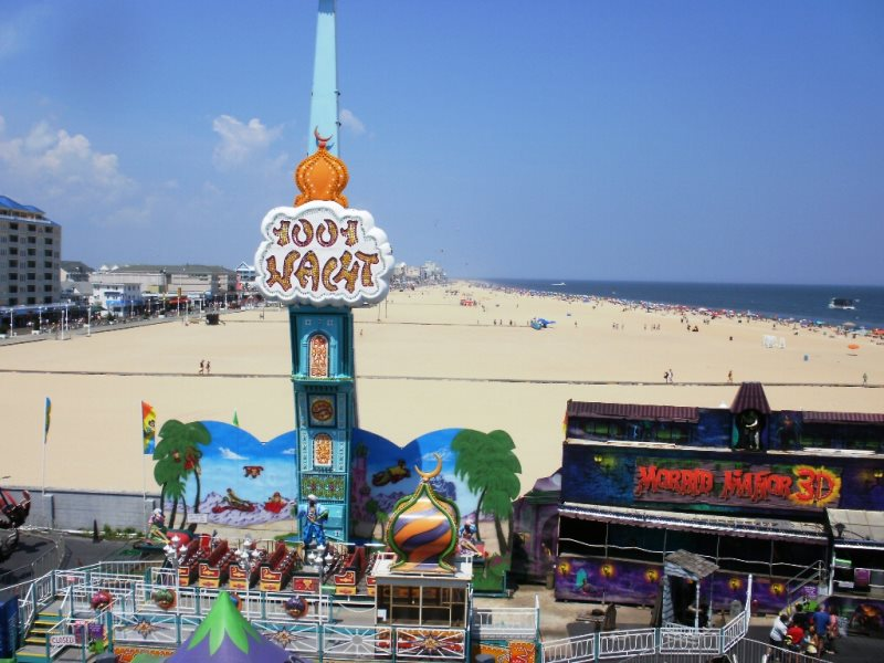 2167ebc8fa9 Escape Point A-1 - a fabulous Oceanblock Ocean City, MD Vacation Home!