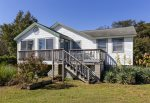 Les Bon Temps is a fabulous 3 Bedroom/2 Bath Vacation Home on Chincoteague Island.