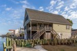 Welcome to Porthole - a fabulous Waterfront Chincoteague Vacation Rental.
