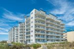 The fabulous Meridian is conveniently located on 60th Street in the heart of OCMD.