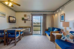 Assateague Inn 109S - Views of Eel Creek & just minutes from Assateague Island National Seashore