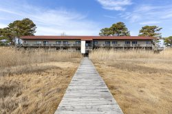 Assateague Inn 106S - Just Minutes from the Beach...