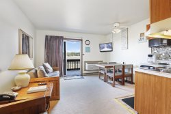 Assateague Inn 208S - Relax & Rejuvenate on beautiful Chincoteague Island.....
