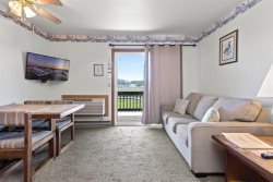 Assateague Inn 209S - Soak Up the Sunrise on the Deck..