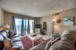 Regency Towers - #1022 - 1 Bd 2 Ba - Gulf Front View - BEAUTIFUL EASTERN SUNRISES