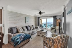 Regency Towers - #1114 - 2 Bd 2 Ba - Gulf Front Views - RECENTLY RENOVATED - INCREDIBLE UNIT!