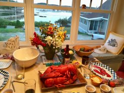 ALLEN COVE COTTAGE - Stonington