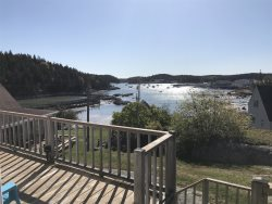 COVE VIEW APARTMENT - Stonington