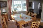 Dining Area at Insmere