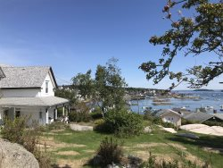 GRANDPA`S COTTAGE - Stonington