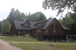 LOG CABIN SANCTUARY - Deer Isle