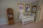 Kitchen at Cat Cove Retreat