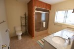 Another Angle of the Cat Cove Retreat Kitchen