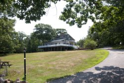 CAT COVE RETREAT - Stonington
