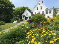 1872 GUEST HOUSE - Stonington