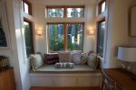 Scenic Living Room Bench Seat