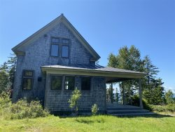 LEDGE COTTAGE - Deer Isle