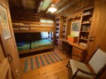 Bunk Bed Room, First Floor