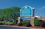 Outlet Mall