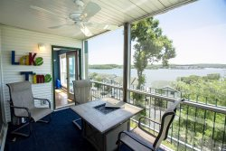 3 bedroom Condo with a great view with a boat slip