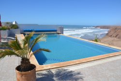 Vacation Home in Morocco